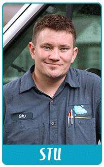 Stu Kansas City Plumbing, Heating and Cooling Expert